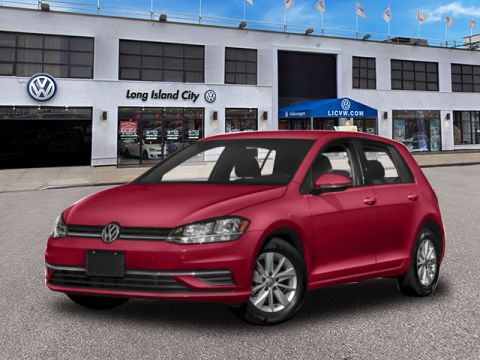 New 2019 Volkswagen Golf 1.4T SE Auto